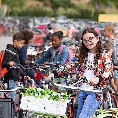 Kies je school in Almere